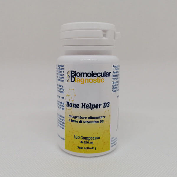 biomolecular-integratore-bone-helper-d3